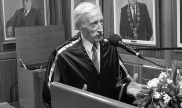 Preminuo akademik Nikola Koka Janković
