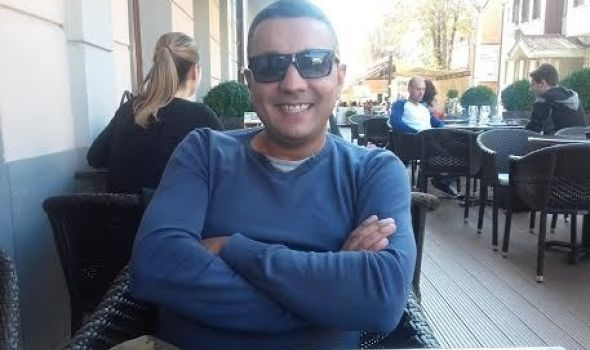 Gianni Messina: Kragujevac je moj grad!