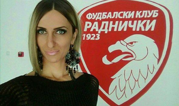 Jovana Belić: Žena u muškom svetu u kome je spojila ljubav i posao