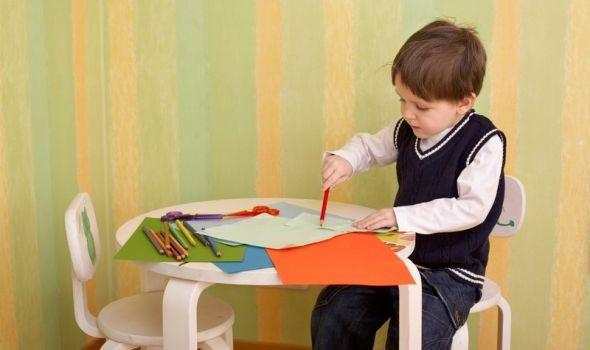 Izložba dece i mladih Bigošća i Kragujevca