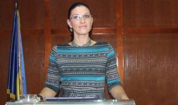 Jasmina Rajković novi načelnik kragujevačke policije