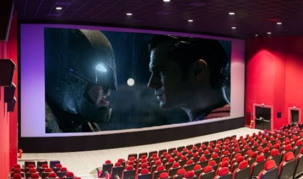 """""""Betmen protiv Supermena"""" premijerno u Cineplexx-u (VIDEO)"""