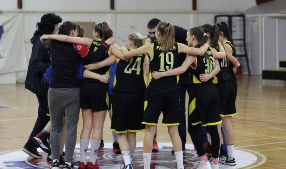 "Pobeda košarkašica ""Radničkog 2016"" za kraj sezone"