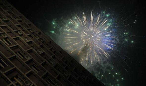 Doček Nove godine u Kragujevcu opet BEZ KONCERTA, u ponoć VATROMET