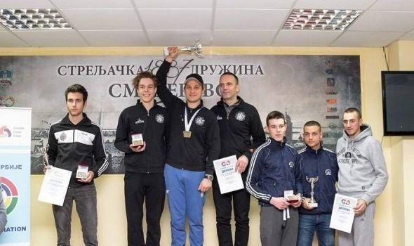 Stefanović trijumfovao u Smederevu (FOTO)