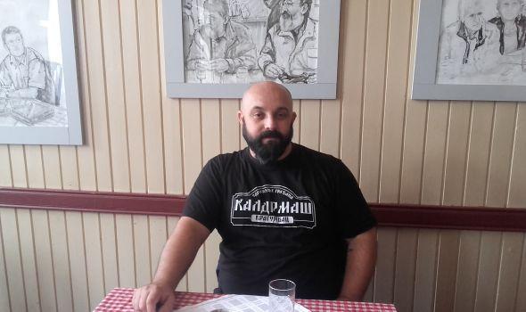 Milan Arsenijević: Kragujevac je bio u svemu prvi