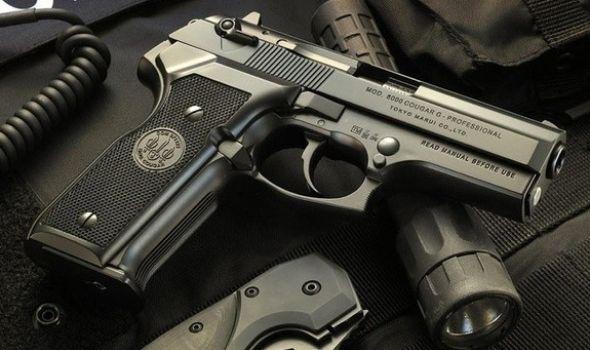 Legalizacija oružja bez krivične odgovornosti za dosadašnje neovlašćeno držanje