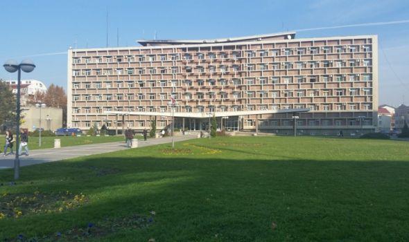 """Državna revizorska institucija """"ČEŠLJA"""" Gradsku upravu"""