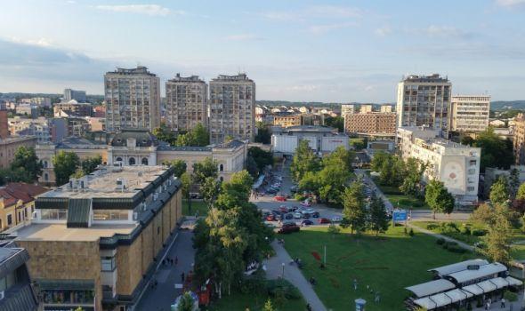 Državna revizorska institucija našla brojne nepravilnosti u radu Gradske uprave za imovinu