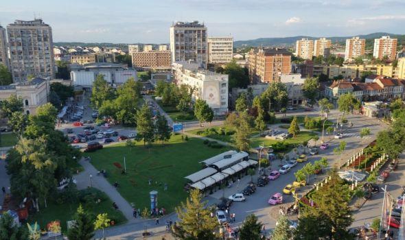 Kragujevac povećao prihod od boravišnih taksi za 30%