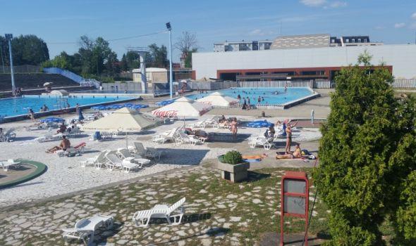 Počinje kupališna sezona u Kragujevcu