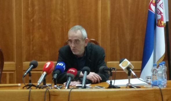 Ministarstvo prosvete uložilo prigovor na reizbor Arsenijevića