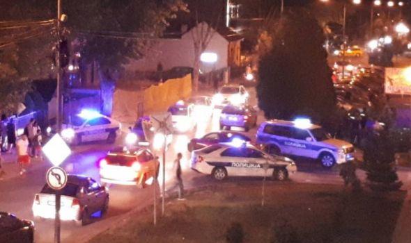 Ubijen MMA borac, napadač pobegao na motoru