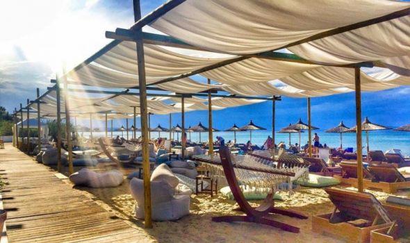 CLOCK TRAVEL: Letovanje u Grčkoj sa prevozom već od 45 evra po osobi