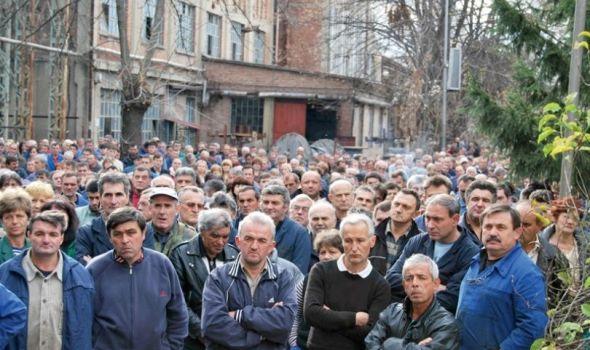 Sindikalci: Grad ima svetlu budućnost samo u političkim fatamorganama