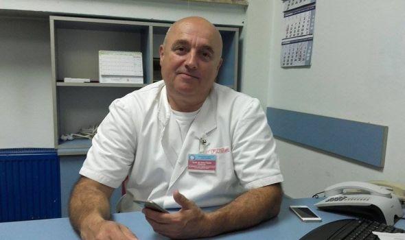 Janko Đurić: Kao čovek šaljivdžija i pozitivac, kao lekar zbog toga omiljen u porodilištu