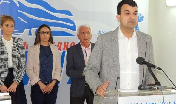 DS-ZZŠ: Kragujevčani biraju rezultate ili zastrašivanje?
