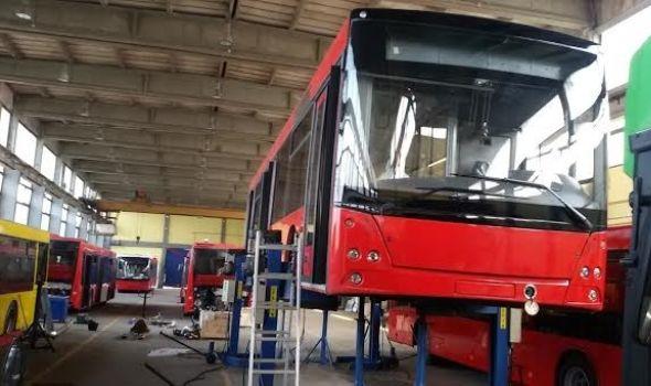 InfoKG saznaje: Trolejbusi stižu u Kragujevac