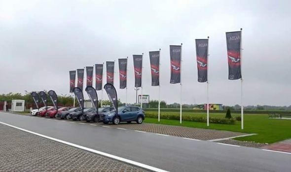 Novi auto centar u Kragujevcu