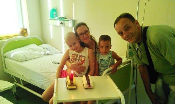 TEODORA PUTUJE U FRANKFURT, AKCIJA OSTAJE: Vranješevići: Mi smo molili za pomoć, vi ste pokrenuli lavinu! (VIDEO)