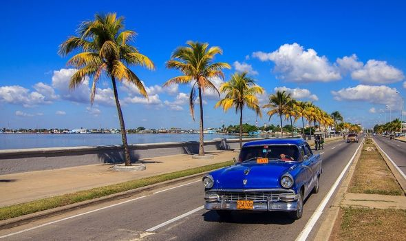 Kuba – iz jednog sasvim drugog ugla (III deo)
