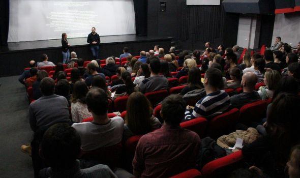 "Filmu ""Igla ispod praga"" nagrada publike na ŠIFF-u (FOTO) (VIDEO)"