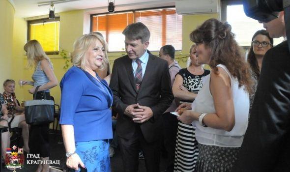 """""""Luna"""" dobila prostorije: U Kragujevcu 18.000 pacjenata godišnje kod psihijatra (FOTO)"""