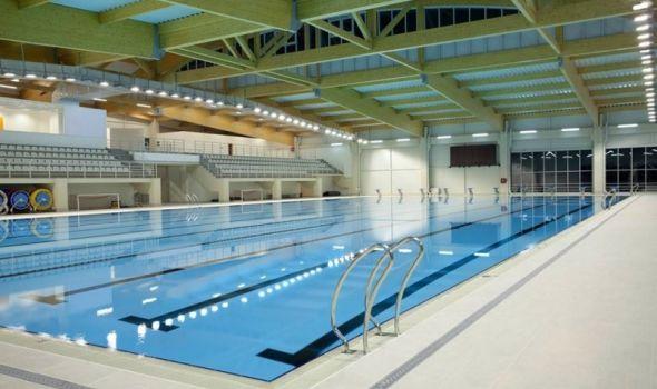 Izmenjeni termini za rekreativce na zatvorenom bazenu zbog priprema sportista