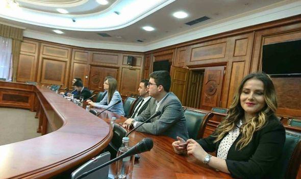 Još jedan Kragujevčanin uspešan u programu PolitiKAS