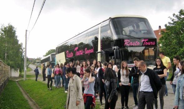 Turista sve više u Kragujevcu, zabeležen porast od 22%