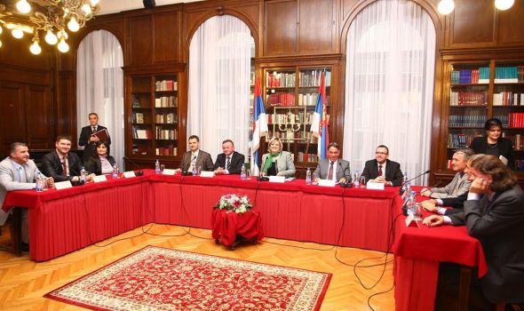 Studenti Ekonomskog fakulteta lakše do posla u Narodnoj banci Srbije