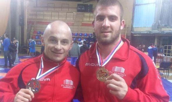 Kragujevački rvači osvojili tri medalje u Subotici (FOTO)