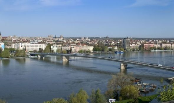 Novi Sad: Iz Dunava isplivalo telo Kragujevčanina!