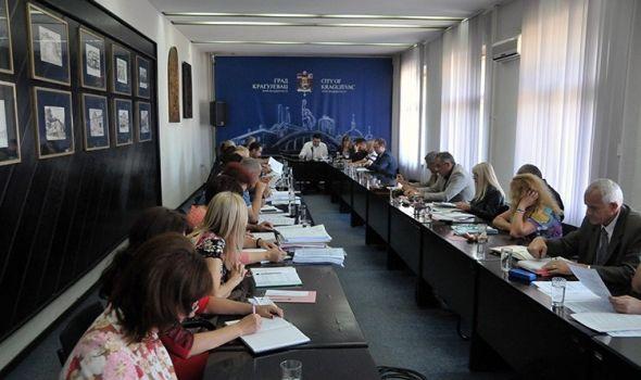 Odbornicima upućen predlog o rebalansu budžeta