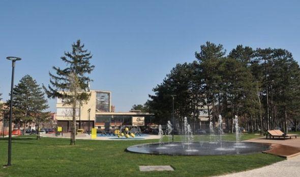 Otvaranje Kreativnog parka početkom aprila (FOTO)