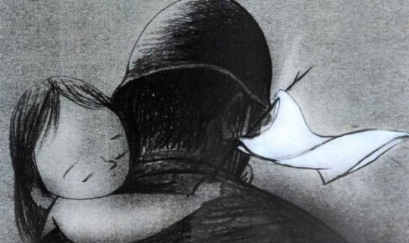 "Izložba ""Salon antiratne karikature"""