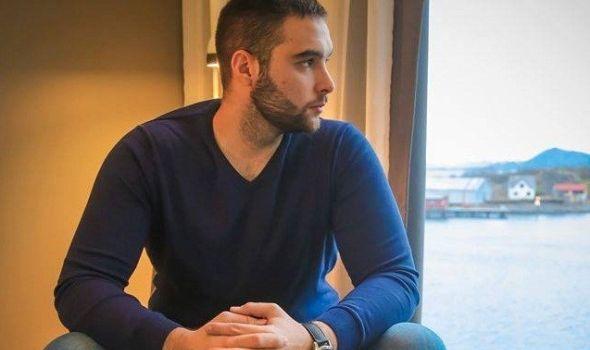 """Jovan Živanović: Fotografija, video produkcija i pogled sa """"ludih"""" visina"""