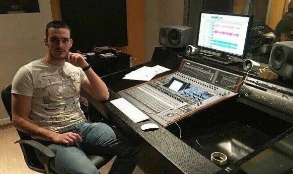 Dalibor Dimitrijević Double Dee: Emisijom na Mixcloud-u kontaktira sa publikom širom sveta