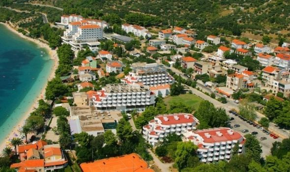 Grad prodaje imovinu na hrvatskoj obali Jadranskog mora