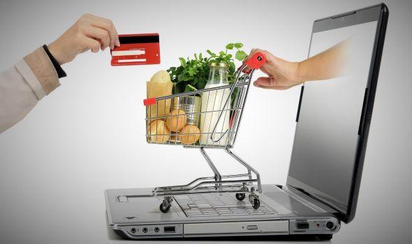 Prva kupovina putem interneta