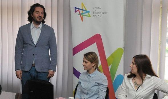 Mreža finansijskih menadžera EU projekata predstavljena u Kragujevcu