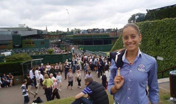 Marijana Veljović: Kragujevčanka koja sudi najboljim svetskim teniserima