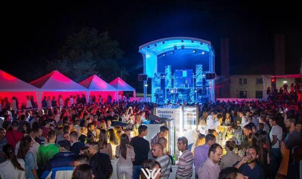 Najveća imena srpske muzičke scene u White club-u (FOTO)