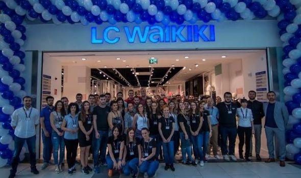 """Otvorena """"LC Waikiki"""" prodavnica u """"Plazi"""", popust od 20 odsto važi i danas! (FOTO)"""