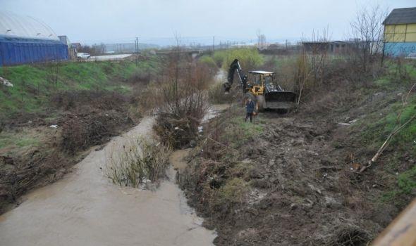 Poplavljeno 50 hektara, odštetu traži 80 domaćinstava