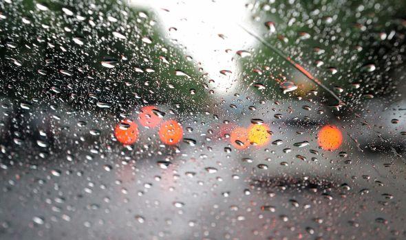 Najavljene obilne padavine, moguće poplave