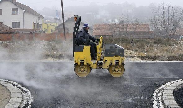 """Čistoća """"krpi"""" udarne rupe u Maršiću, Bresnici i Baljkovcu"""