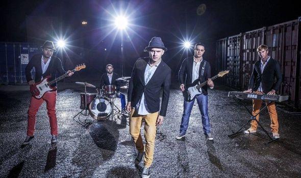 Tropico band u Kragujevcu