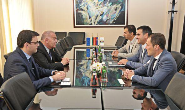 Potencijalna saradnja Bugarske i Kragujevca