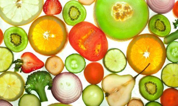 10 vrsta voća i povrća koje želite da jedete!